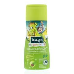 Kneipp Kids shampoo/douche drakenfruit (200 ml)