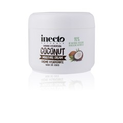 Inecto Naturals Coconut vochtinbrengende creme (250 ml)