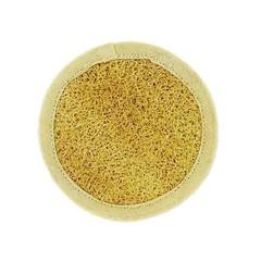 Forsters Peeling pad loofah / katoen (1 stuks)