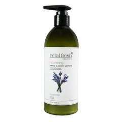 Petal Fresh Hand & body lotion lavender (355 ml)