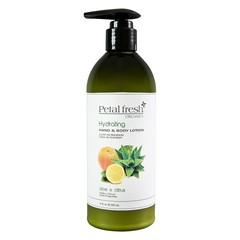 Petal Fresh Hand & body lotion aloe & citrus (355 ml)