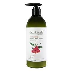 Petal Fresh Hand & body lotion tea tree (355 ml)
