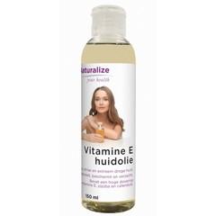 Naturalize Vitamine E huidolie (150 ml)