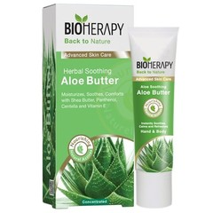 Bioherapy Herbal soothing aloe butter hand & body (20 ml)