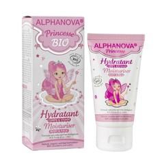 Alphanova Kids Bio moisturizing creme princess (50 ml)