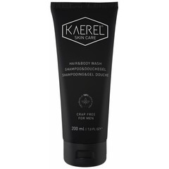 Kaerel Skin care shampoo & douche gel (200 ml)