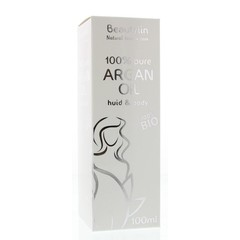 Beautylin Coldpressed original argan oil (100 ml)