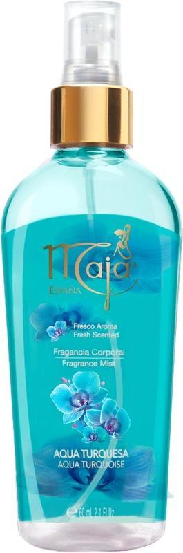 Maja Maja Aqua Turquesa fragrance mist (60 ml)