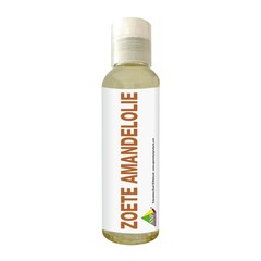 SNP Zoete amandelolie (120 ml)