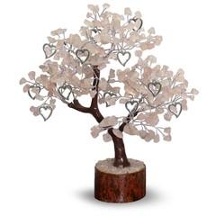 Green Tree Edelsteen boom hangers 160 steentjes liefde (1 stuks)