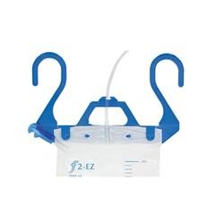 Flexicare Plastic bedhanger voor urinezak (1 stuks)