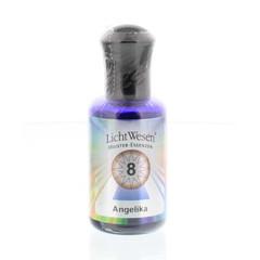 Lichtwesen Angelica olie 8 (30 ml)