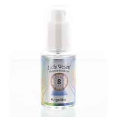 Lichtwesen Angelica tinctuur 8 (30 ml)