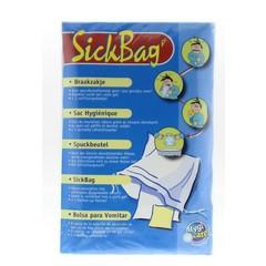 Hygicare Sick bag braakzakje (1 stuks)