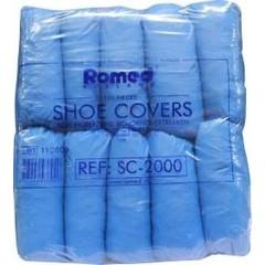Mainit Schoenovertrek plastic 23326 10 x 10 stuks (100 stuks)