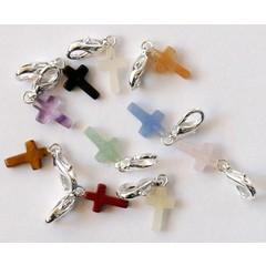 Steengoed Edel bedel kruis (10 stuks)