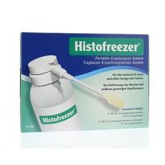 Diversen Histofreezer gasfles voor 52 x 5 mm applicators (1 stuks)