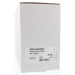 Baxa Baxa exact doseerspuit NL 10 ml (100 stuks)