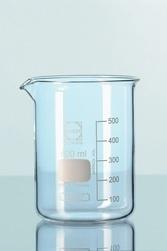 Blockland Blockland Bekerglas laag T 3000 ml 500-2500 ml (1 stuks)