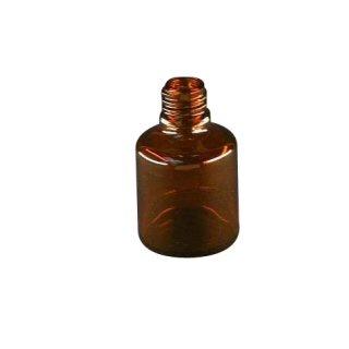 Blockland Blockland Druppelflacon kombi bruin glas DIN18 30 ml (46 stuks)