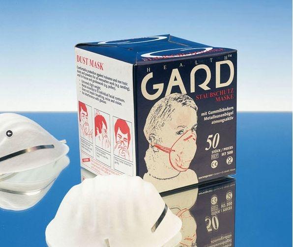 Blockland Blockland Healthguard stofmasker (50 stuks)
