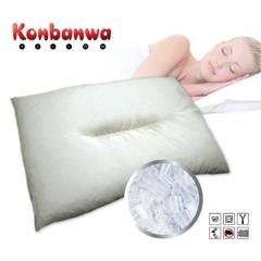 Orange Planet Konbanwa pillow (1 stuks)