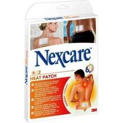 Nexcare Heat patch (2 stuks)