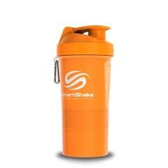 Liever Gezond Smartshake neon orange 600 ml (1 stuks)