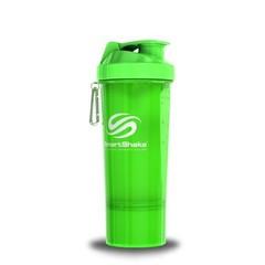 Liever Gezond Smartshake neon green 500 ml (1 stuks)