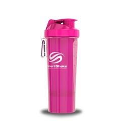 Liever Gezond Smartshake neon pink 500 ml (1 stuks)