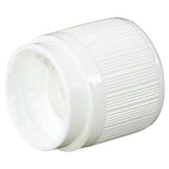 Spruyt Hillen Doseerdop DIN18 wit (100 stuks)