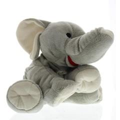 Spruyt Hillen Cherry belly kersenpitkussen olifant (1 stuks)