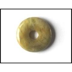Ruben Robijn Donut 3 cm beryl (1 stuks)