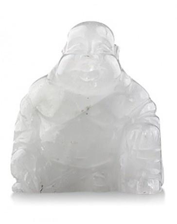 Ruben Robijn Ruben Robijn Edelsteen boeddha bergkristal (1 stuks)