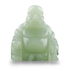 Ruben Robijn Edelsteen boeddha jade (1 stuks)