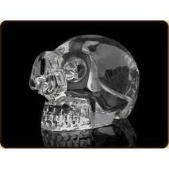 Ruben Robijn Crystal skull feng shui kristal medium (1 stuks)