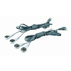 Medisana Verbindingskabel zelfklevende elektroden TDB (1 stuks)