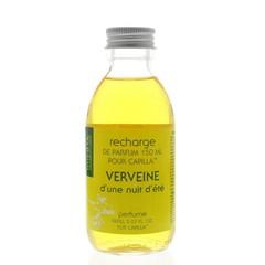 Terre Doc Verbena summer night navulling geurstokjes (150 ml)