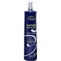 Terre Doc Nature after rain huisparfum spray (100 ml)