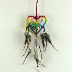 Steengoed Dromenvanger hart (1 stuks)