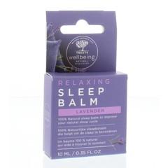 Treets Wellbeing sleep balm (10 gram)