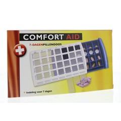Comfort Aid 7 dagen pillendoos comfort aid (1 stuks)