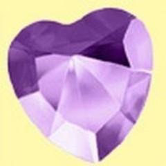 Lichtwesen Elohim hart 40 mm magenta 63 (1 stuks)