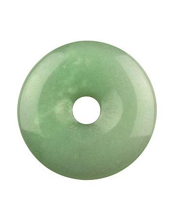Ruben Robijn Ruben Robijn Donut 5 cm jade (1 stuks)