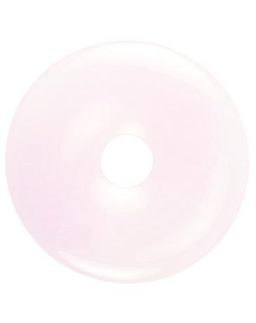 Ruben Robijn Ruben Robijn Donut 5cm roze kwarts (1 stuks)