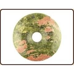 Ruben Robijn Donut 4 cm unakiet (1 stuks)