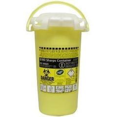BD Naalden container 3 liter (1 stuks)