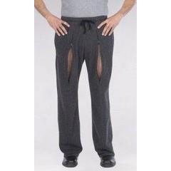 Ronwear Classic broek grijs man maat M (1 stuks)