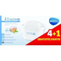Brita Waterfilterpatroon Maxtra+ 4 + 1 (5 stuks)