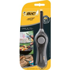 BIC Megalighter U140 blister (1 stuks)